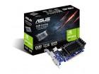 Asus nVidia GT210-SL-TC1GD3-L 1GB DDR3 DVI/VGA/HDMI