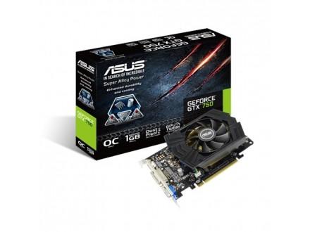 Asus nVidia GTX750-PHOC-1GD5 1GB DDR5