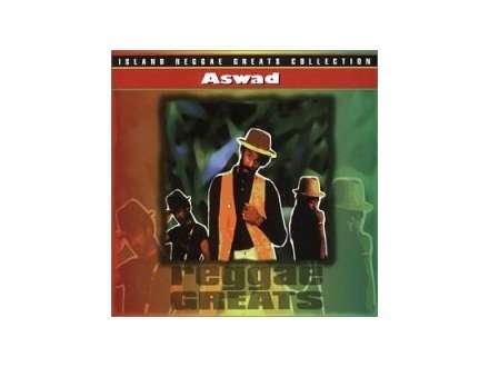 Aswad - Reggae Greats