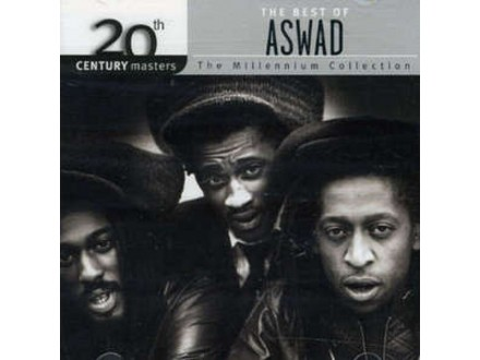 Aswad - The Best Of Aswad