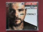Atb - CONTACT   2CD -SET    2014