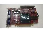 Ati Radeon 3650 512Mb pci-expres grafika