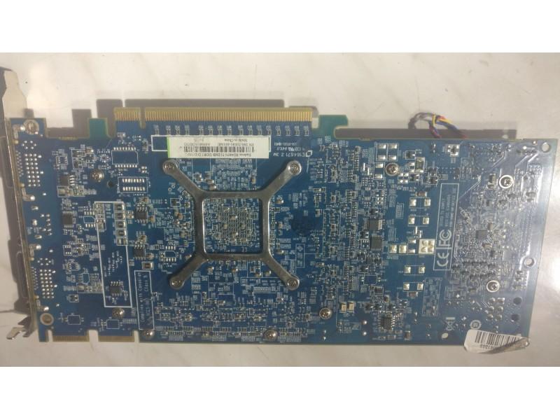 Ati Radeon 4850 512Mb/256Bita
