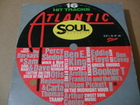 Atlantic Soul Classics - Various, mint