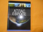 Atlas Evrope