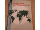 Atlas Westermann- Grosser Atlas zur Weltgeschichte