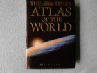 Atlas of the world, The Times, Mini edition