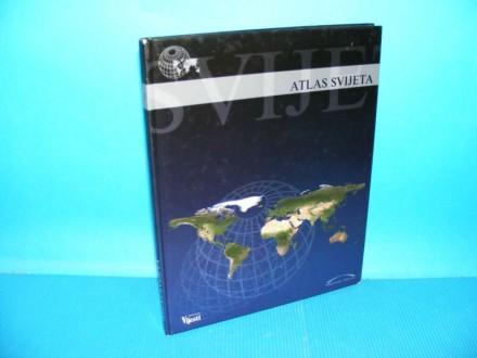 Atlas svijeta Denis Sehic  (besplatna dostava)