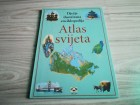 Atlas svijeta - dječja ilustrirana enciklopedija