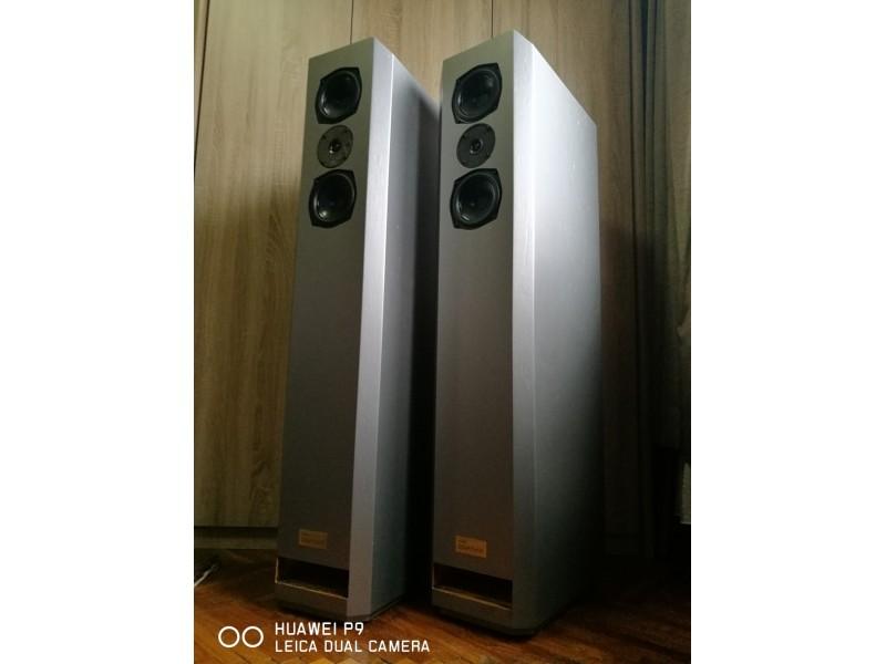 Audio Quasar Lautsprecher