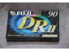 Audio kaseta FUJI DR II 90