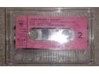 Audio kaseta `Gravity` - James Brown.