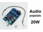 Audio pojacalo 20W - TA2024 - Yamaha program