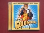 Austin Powers -GOLDMEMBER Original Soundtrack V.A. 2002