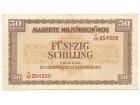 Austria Austrija 50 shilinga 1944.