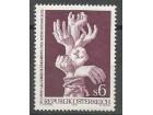 Austrija,30 god deklaracije ljudskih prava 1978.,čisto