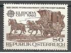 Austrija,Europa CEPT 1982.,čisto