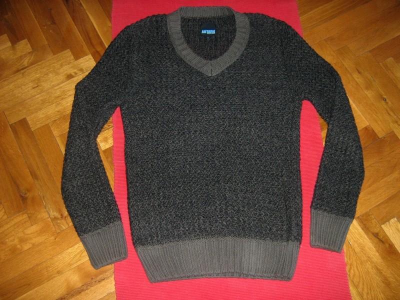 Autark džemper vel. XL (Wormland)