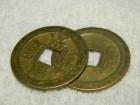 Autentični novčići koji donose sreću