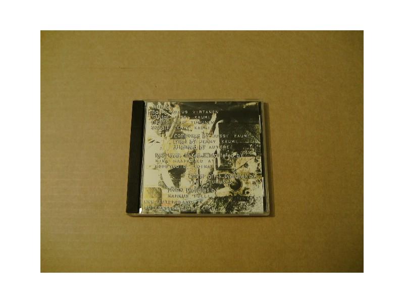 Autere - lines-&_fragments