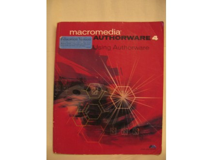 Authorware 4 macromedia