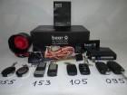 Auto Alarm BEAR 4.razlicita daljinca po vasem izboru