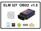 Auto dijagnostika - ELM 327 1.5 OBD2 - WiFi