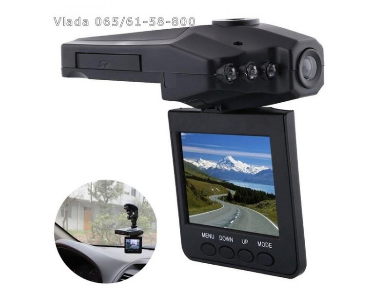 Auto kamera-DVR kamera-Snimanje vožnje-model 4