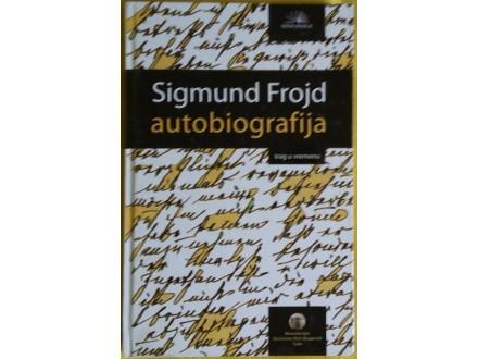 Autobiografija  Sigmund Frojd