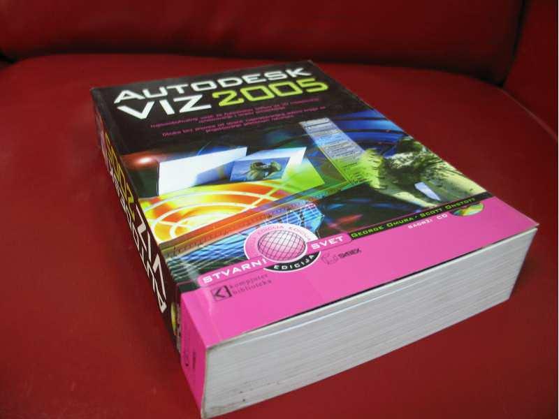 Autodesk VIZ 2005