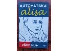 Automatska Alisa, Džef Nun