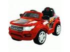 Automobil na akumulator audi q-7 207