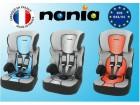 Autosedište za decu Nania Beline 2017  9-36 kg