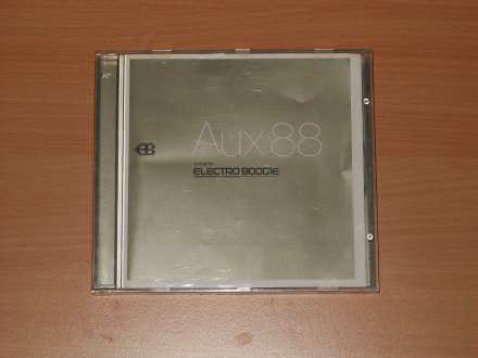 Aux 88 - Electro Boogie