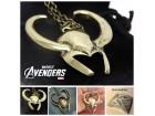 Avengers - Loki Ogrlica