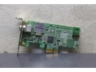 AverMedia E77755 Low Profile PCI Express TV Tuner