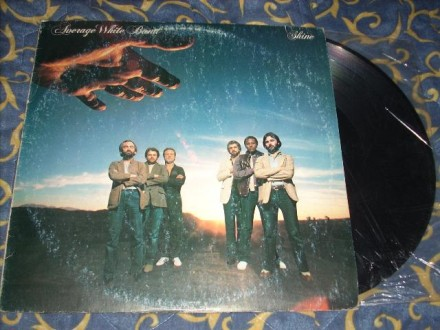 Average White Band-Shine LP