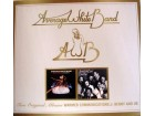 Average White Band - Warmer communications & Benny..2CD