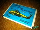 Avioni Helikopteri Rakete - Puna kesica