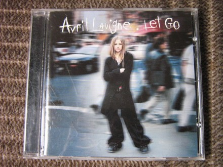 Avril Lavigne - Let Go