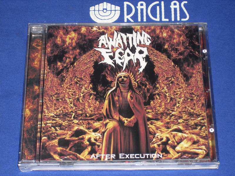 Awaiting Fear - After Execution