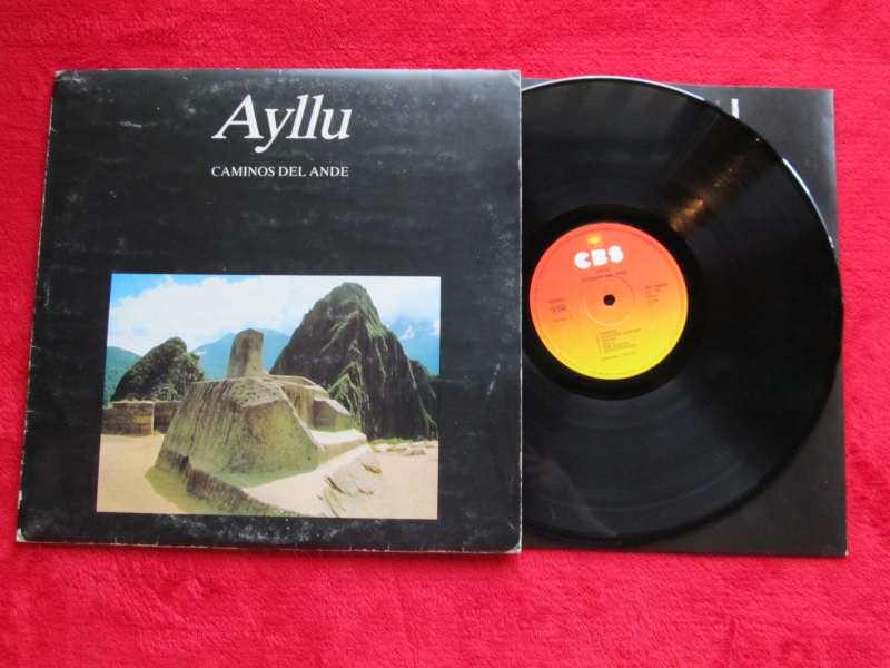 Ayllu - Caminos Del Ande