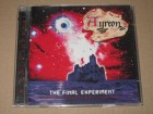 Ayreon ‎– The Final Experiment (2CD), GERMANY