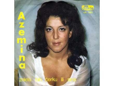 Azemina Grbić - Želela Bih Ćerku Ili Sina