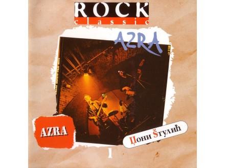 Azra - I