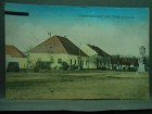 Bácsordas/ Karavukovo Gemeindehaus und Notärgebäunde