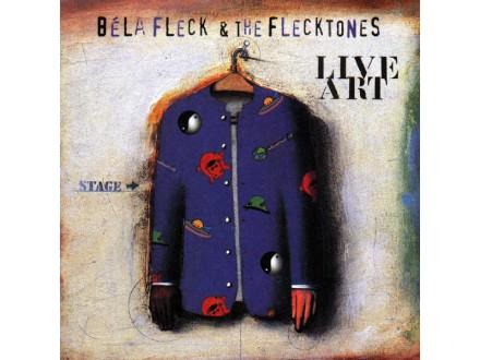 Béla Fleck & The Flecktones - Live Art