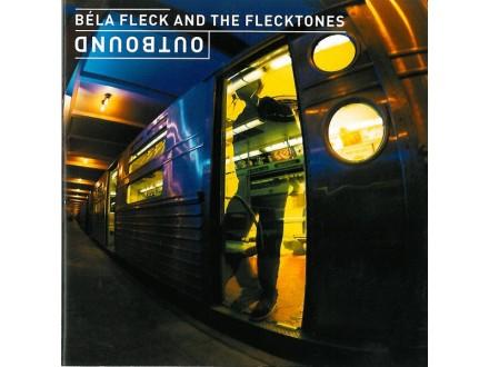 Béla Fleck & The Flecktones - Outbound