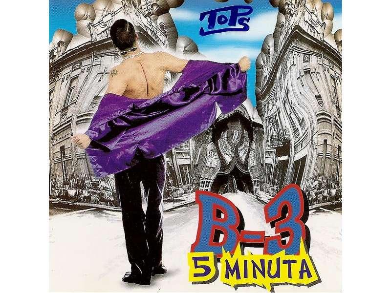 B-3 - 5 Minuta