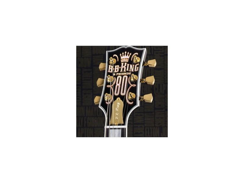 B.B. King - B.B. King & Friends - 80